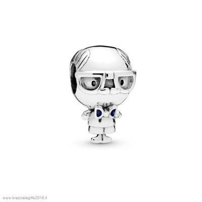 Sconti Pandora Mr. Wise Charm