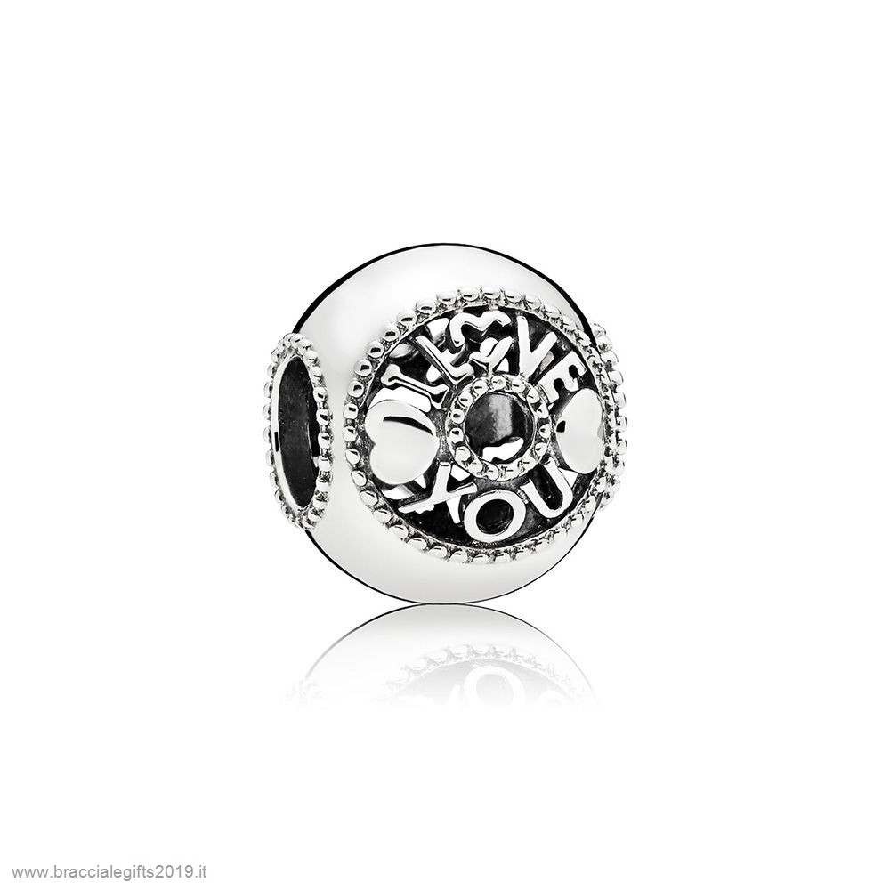 pandora charms outlet italia